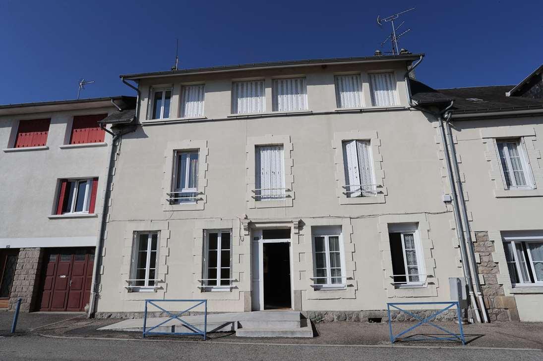 La Borie -v22 rue de la Borie à Egletons