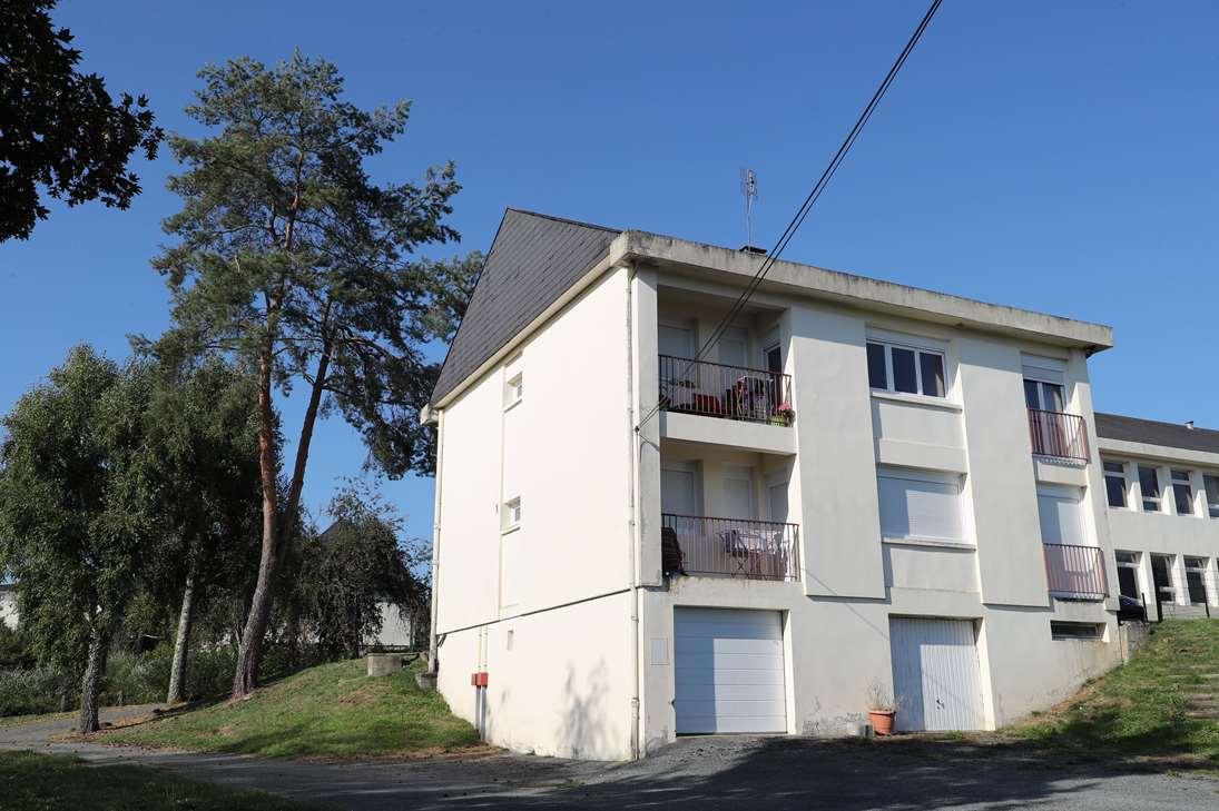 Résidence Ecole Beyne - 1 rue de Beyne à Egletons