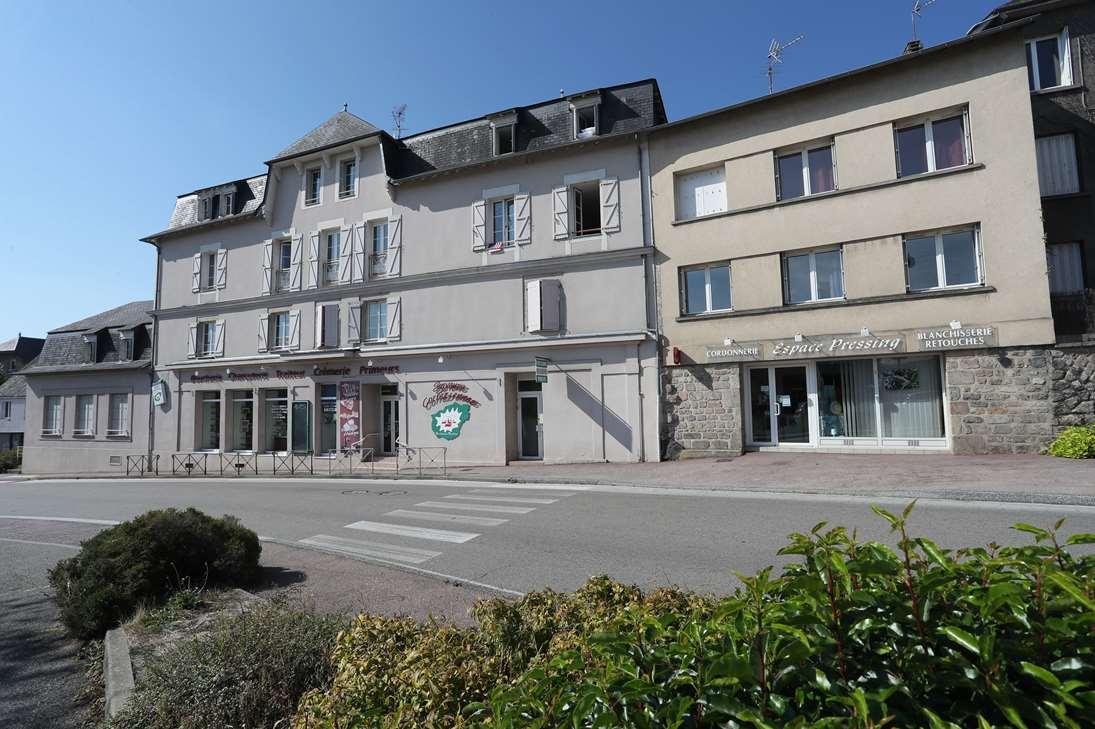 Résidence de Bordeaux - 38 avenue Charles de Gaulle (Saveurs Corréziennes) à Egletons