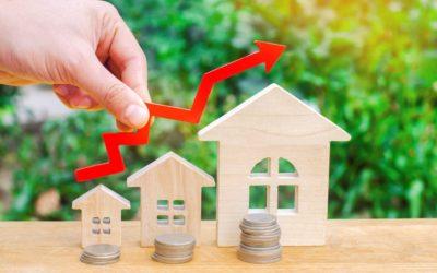 Augmentation des loyers au 1er janvier 2020